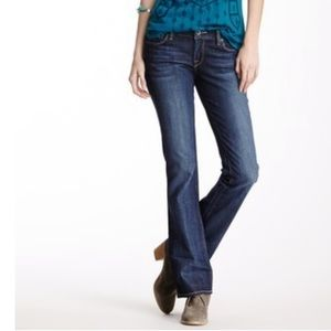 Lucky brand Lola Bootcut Jeans, size 10